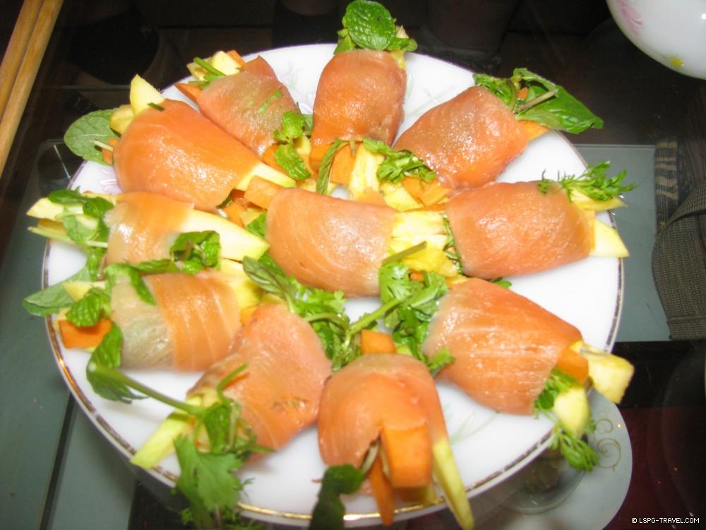 Art Culinaire Vietnamien